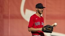 Red Sox notebook: Chris Sale sounds off on his future, banning shifts and Mookie Betts