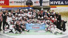 Chicago Blackhawks Talent Shined Bright at IIHF World Championship