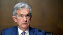 Exclusive: Fed will limit any overshoot of inflation target, Powell says