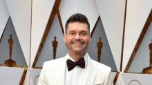 Oscars: The show goes on for Ryan Seacrest despite sexual misconduct allegations