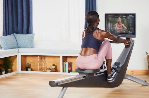 Rowing: The best cardio workout you didn't know you needed