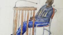 La justice française valide la remise de Félicien Kabuga à la justice internationale