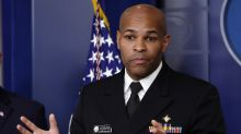 Surgeon general warns US of `saddest week' and `9/11 moment'