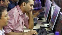Nifty, Sensex snap three sessions of fall; financials gain