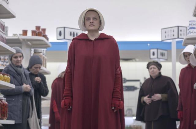 Hulu's 'The Handmaid's Tale' renewed for a fourth season