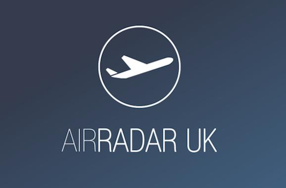 Track flights for free with Air UK Free