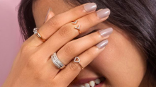Different types of rings to adorn your hands with this festive season