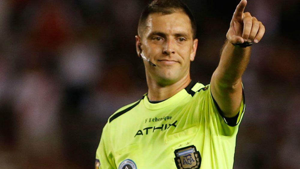 Días, horarios y árbitros para la fecha 23 del Campeonato argentino