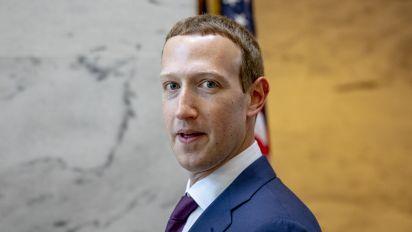 Facebook whistleblower blasts 'stalker' practices