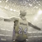 'We have given each other all that we have': Kobe Bryant's 'Dear Basketball' retirement letter that won him an Oscar