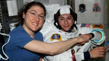 NASA Astronauts Make History in First All-Female Spacewalk: Watch LIVE Here