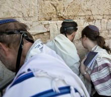 Israel's high court says non-Orthodox converts are Jews