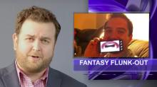 Man Punks Fantasy Football Foe With Fake Sports Report
