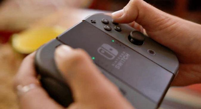 With the Switch, Nintendo could make controllers great again