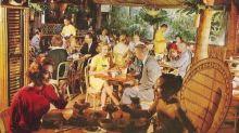 Throwback Thursday: Umbrella Tiki Drinks