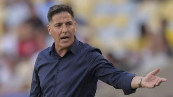 Técnico do Paraguai não revela time e cita 'intensidade' contra o Brasil