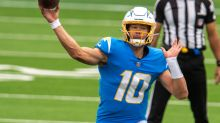 Justin Herbert's misinterpreted personality becomes Chargers' gain