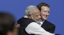 Facebook India grilled over hate speech, allegations of bias