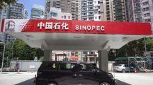 La petrolera Sinopec ganó 8.110 millones de euros en 2018, un 20,2 % más