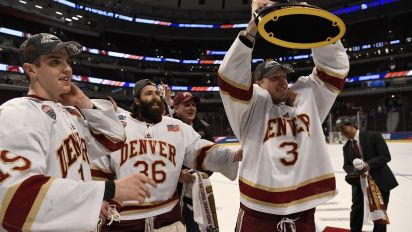 Can anyone stop Denver's march to NCAA glory?