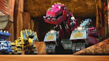 'Dinotrux' and 'Wishenpoof': 2 New Kids Shows Bring the Noise