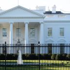 White House staffers say they are relying on 'Twitter and TV' to tell them who has become infected