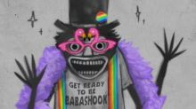 The Babadook has unexpectedly become an LGBT icon