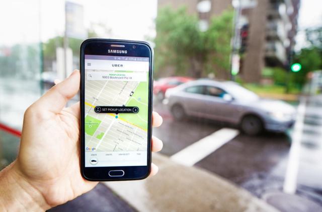 Uber decides against leaving Quebec over tough ridesharing rules