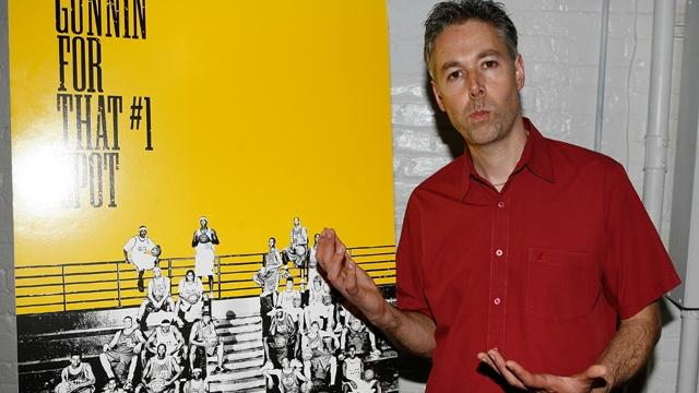 Beastie Boys' Adam Yauch remembered
