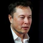 Elon Musk approaches $1.8 billion bonanza