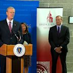 COVID-19 state of emergency in Massachusetts to be lifted Tuesday