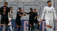 Ligue des champions : deuxième défaite pour l'OM, écrasé par Manchester City