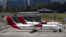 Colombia's Avianca faces rocky road after Chapter 11 filing