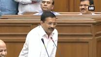 Kejriwal lauds Budget, takes jibe at Central government's unfulfilled promises