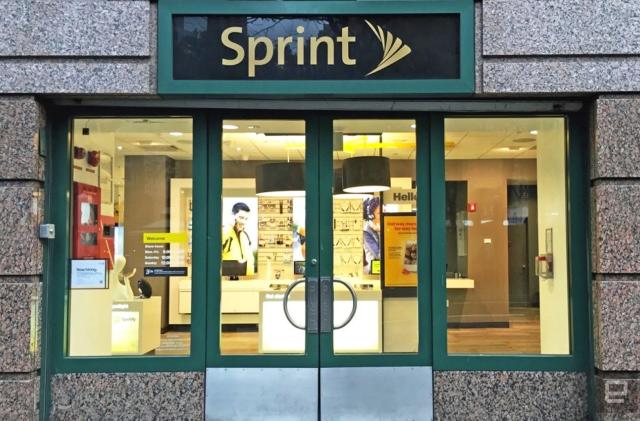 Sprint and LG hope to launch the first 5G smartphone next year