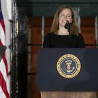 Amy Coney Barrett has book deal with conservative imprint