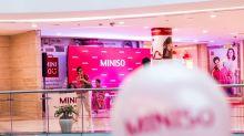 Muji Competitor MINISOto Plan $1 Billion IPO