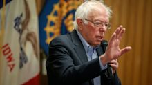 Bernie Sanders Plans To Give Workers A Stake In Their Corporate Employers