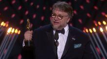 Guillermo del Toro hace historia, ¿qué otros directores hispanos ganaron el Oscar a Mejor Director?