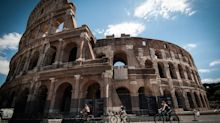 EasyJet refuses to serve Italy unless it axes in-flight social distancing