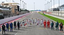 Formula One: Turkish Grand Prix Cancelled, Replaced by Second Austrian GP