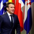 Brexit news latest: Emmanuel Macron 'not certain' trade deal can be reached between UK and EU before deadline