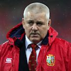 Lions seeking exemption from hotel quarantine after South Africa tour