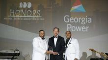 Georgia Power receives Chairman's Circle Corporate Responsibility Award from 100 Black Men of Atlanta, Inc.