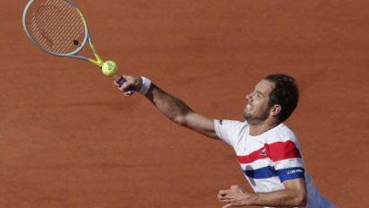 Tennis - ATP - Umag - Trois ans après, Richard Gasquet se qualifie pour une finale, au tournoi d'Umag