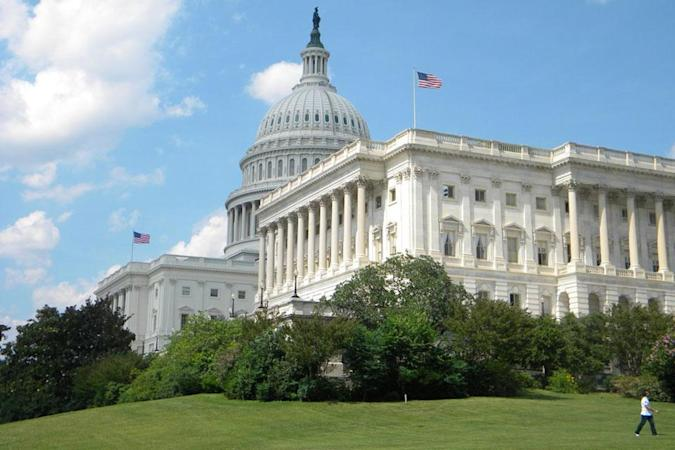 Emailing your members of Congress just got much easier