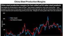 Will Chinese Steel Mills' Pains Intensify with the Trade War?