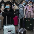 China to report on asymptomatic patients as new infections rise