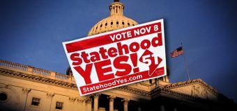 Statehood for D.C.: Should it happen?