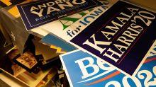 ¿A dónde se van todas las chácharas electorales cuando las campañas fracasan? A todas partes